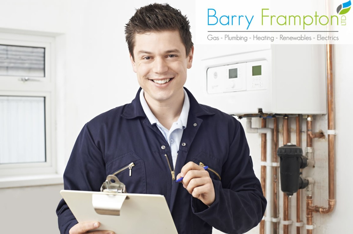 Boiler Servicing Lymington