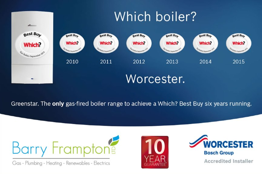 Best Boilers for 2017 Lymington, Hampshire, Dorset, New Forest