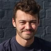 Alex England