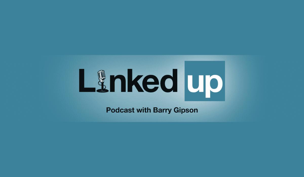 How to get LinkedUp on LinkedIn with this new podcast post thumbnail image