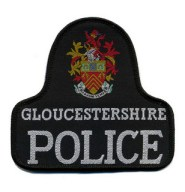 England - Gloucestershire Police (bell)