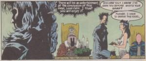 Sandman panel 1