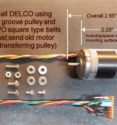 find general mounting and wiring instructions for my adjustable speed motors by clicking here barry s 8 track  [ 1552 x 1144 Pixel ]