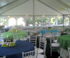 where to rent tables and chairs swivel rocker patio chair parts table rental company metro detroit mi barrys lets it