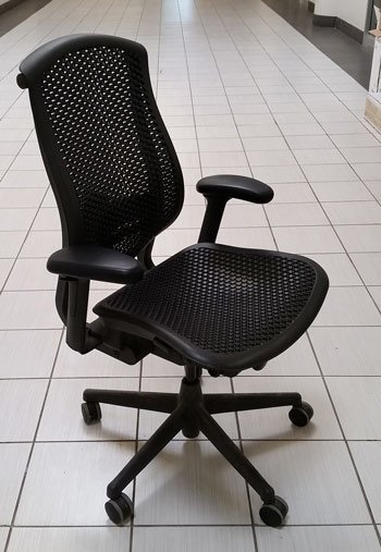 Used Herman Miller Celle Used Ergonomic chair Downtown