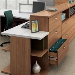 Wooden Executive Office Chairs Mies Van Der Rohe Global Reception Desk Furniture | Toronto Gta Ontario Canada