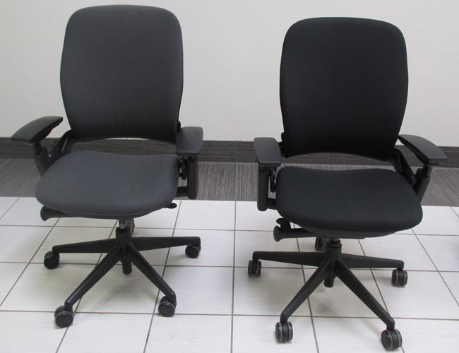 Used Steelcase Leap Chairs Downtown Toronto