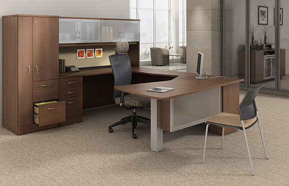 ZIRA Management WZ101  Desks  Workstations  Office