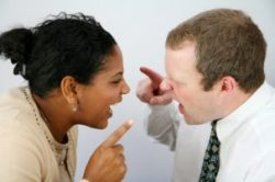 Conflict at work, effects of conflict