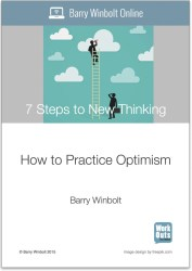 How to, optimism