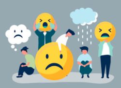 negativity at work threatens resilience