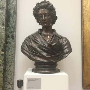 Amelia Robertson Hill, 'Percy Bysshe Shelley (1882)', Tate Britain