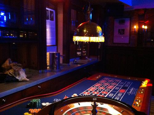 カジノカフェ