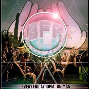 BFF - Big Fun Fridays @ Bar Smith | Phoenix | Arizona | United States