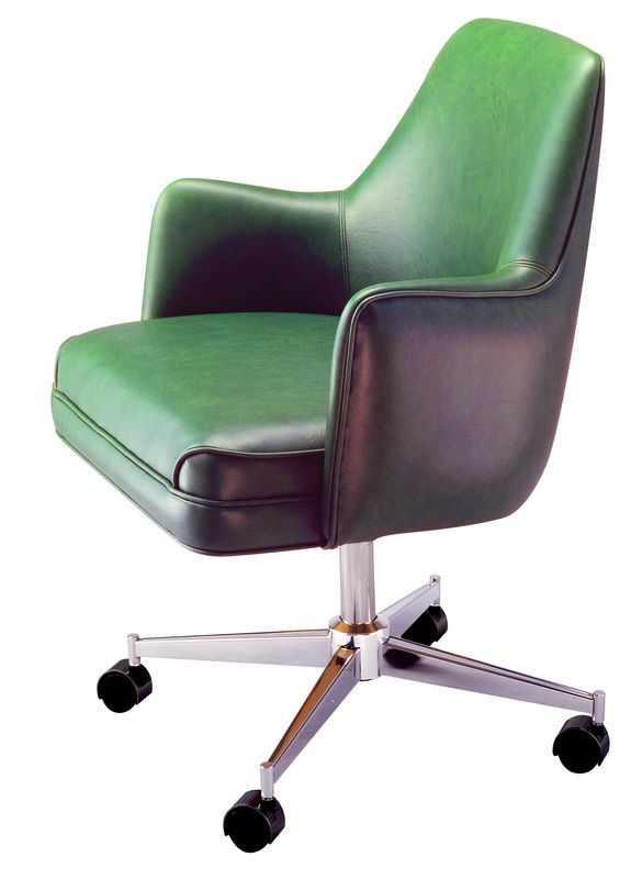 Springfield Roller Chair  Bar Stools and Chairs