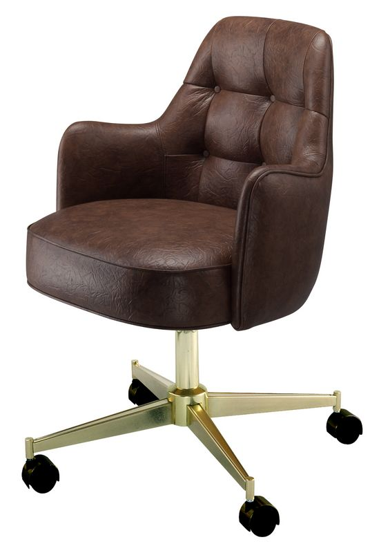 Sacramento Roller Chair  Bar Stools and Chairs