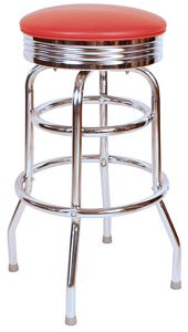 Retro Swivel Bar Stool Retro Swivel Stools Swivel Bar