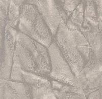 retro metal yard chairs adirondack glider chair cracked ice vinyl gray | grey upholstery