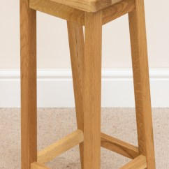 Wooden Kitchen Stools Unique Small Tables Oak Bar Breakfast Stool 133