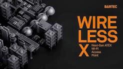 Wireless X