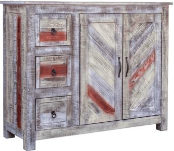 Classic Rustic - Ridgefield_Cabinet