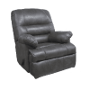 Western Recliner-PalanceSteel Custom Old West Furniture