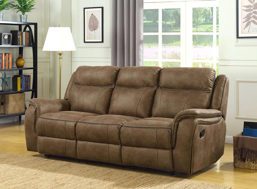 Sock - Reclining Sofa