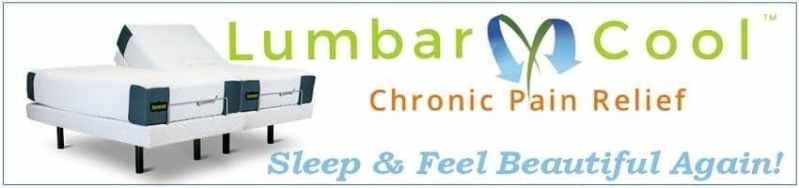 lumbercool mattress