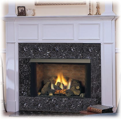 VentFree Gas Fireplaces