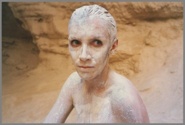 Annie Lennox - Birth of Golem