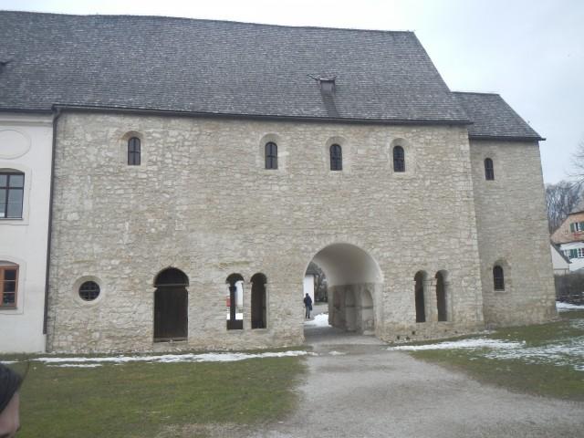 Karolinger Tor