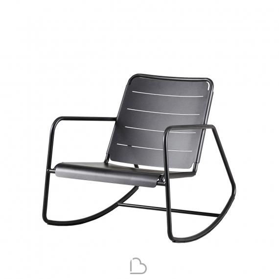 rocking chair cane fold out beds line copenhagen barthome