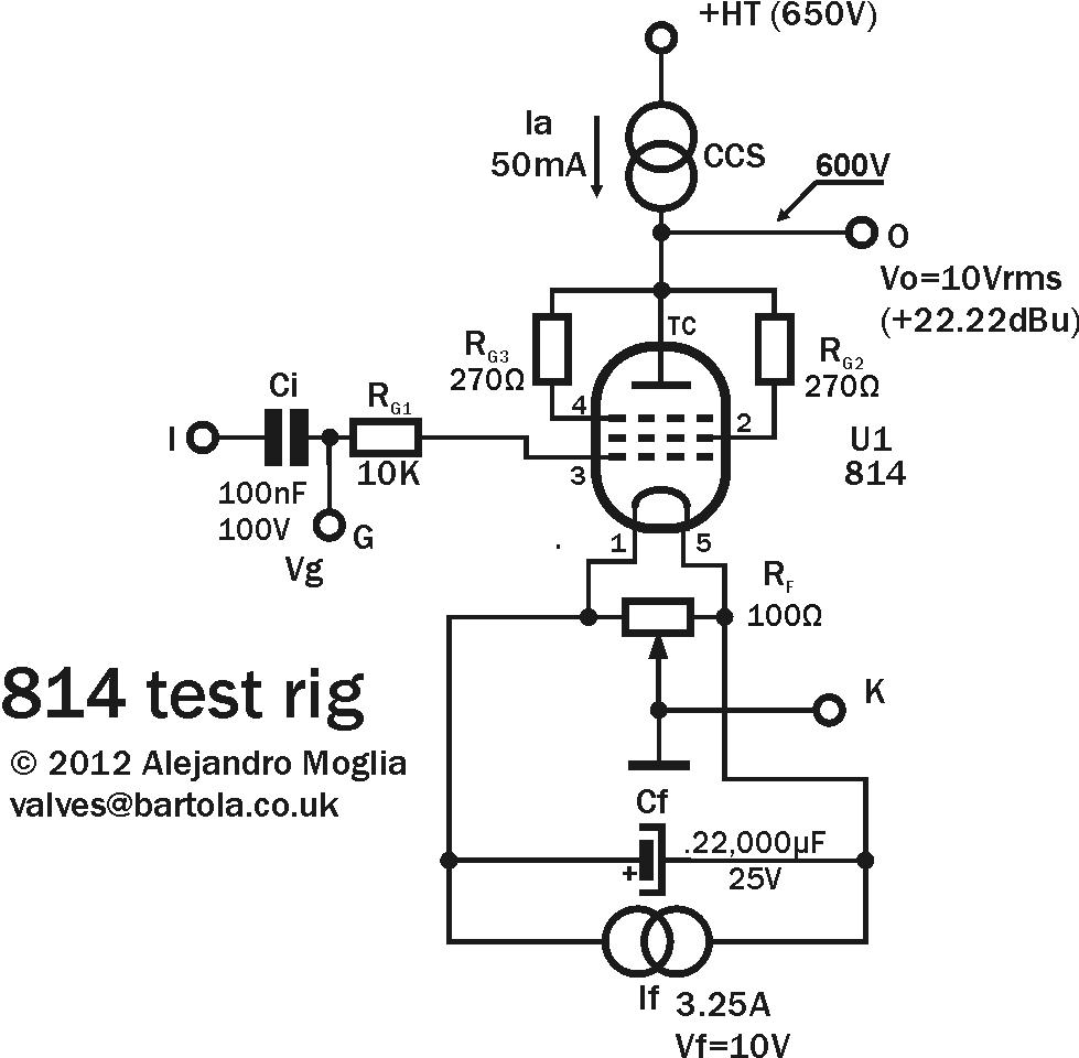 4-65A SE Amplifier – Page 6