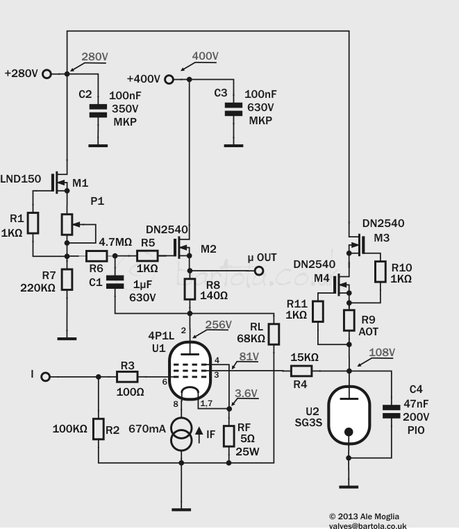 Schematic 6c33c Se The Wiring Diagram 2 Wiring Diagram