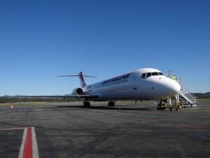 Aircraft Bartol MagProbe
