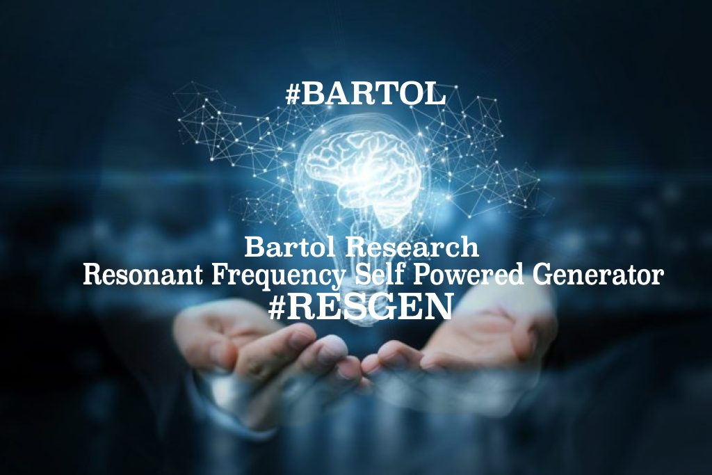 #RESGEN #BARTOL