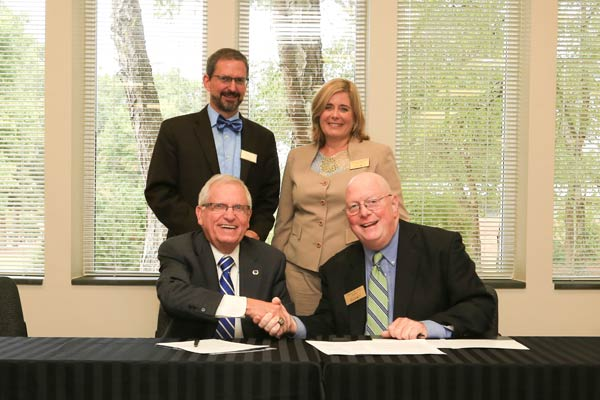 Barton College and Pamlico Community College Partner on ...