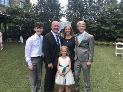 Rem family photo