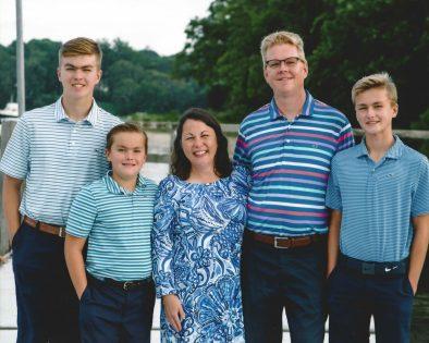 Kanary family photo