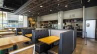 Barton Malow_UNCG_Spartan Village_Restaurant