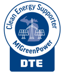 Clean Energy Supporter MIGreenPower