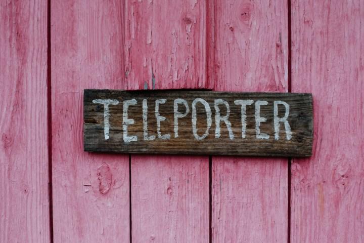 Teleporter, Bartolomeo Koczenasz