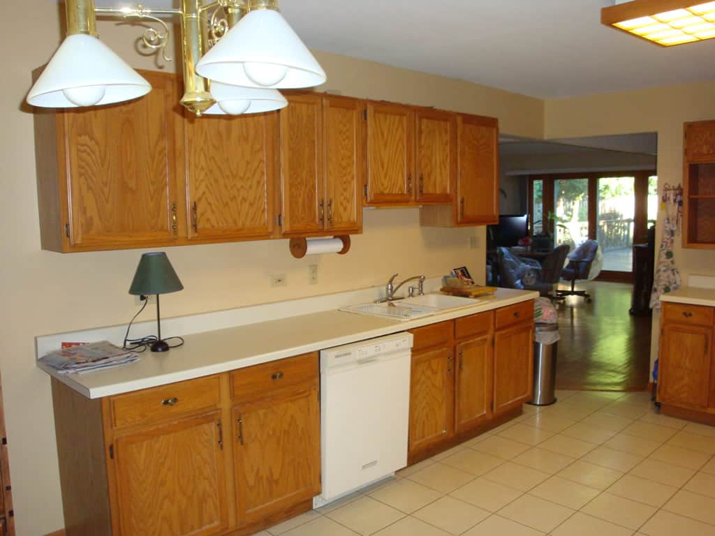 Kitchen Remodel Glenview Il