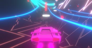 Music Racer – igra uz vlastitu glazbu