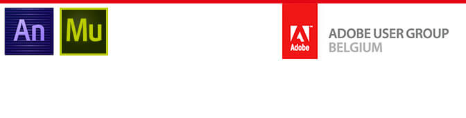 Adobe User Group Bart Van de Wiele