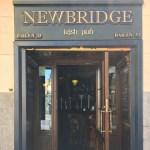 Newbridge irish pub