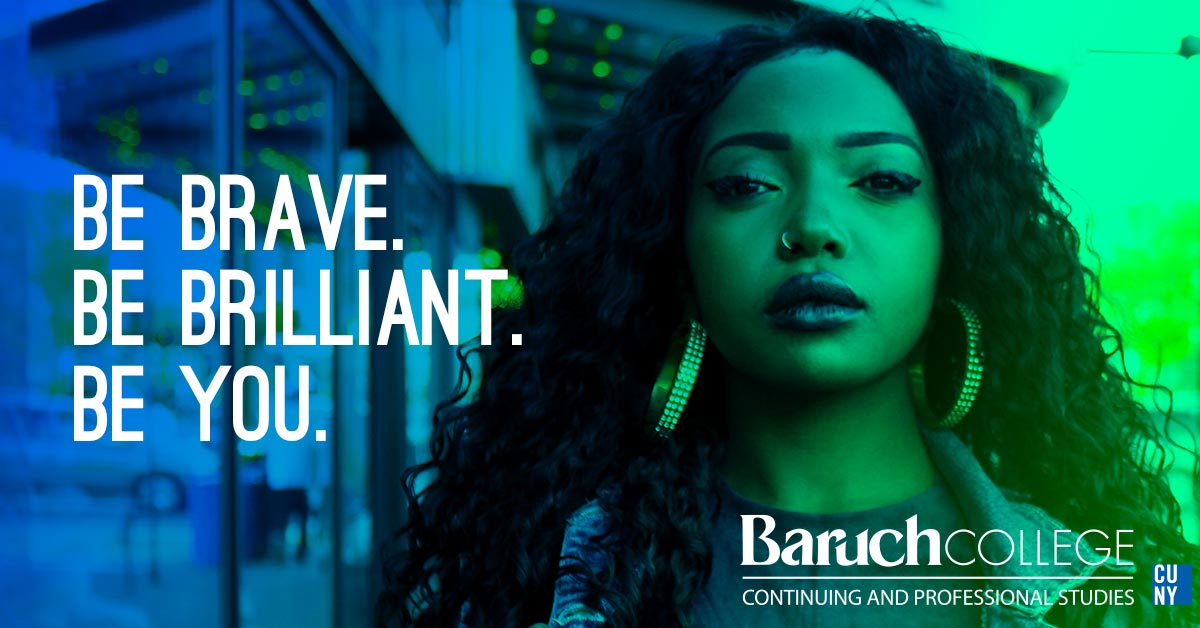 Baruch CAPS Human Resources Program classes and certificates