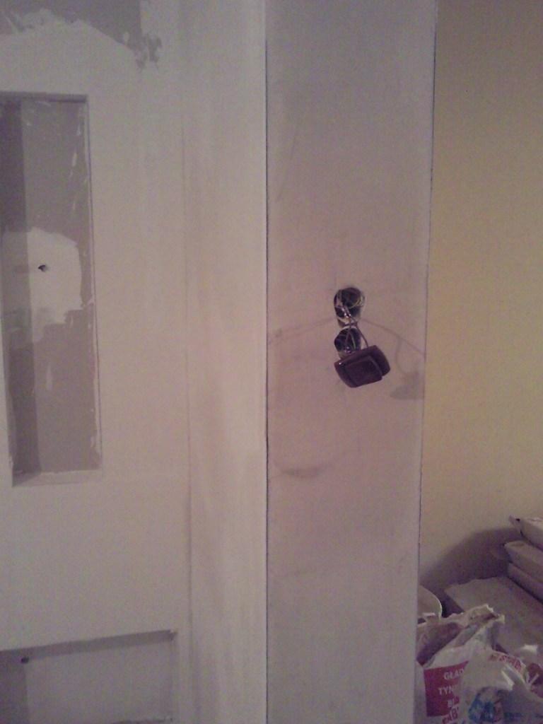 włączniku prądu w salonie - trochę inaczej niż zwykle