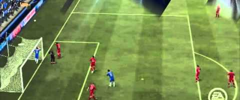 FIFA 12 | Misses of the Season by EAsportsfootball