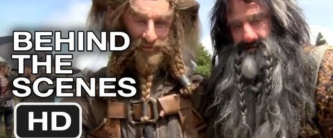The Hobbit – Full Production Video Blogs 1-6 – Lord of the Rings – HD Movie by MovieclipsCOMINGSOON